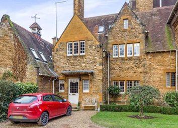 Thumbnail 3 bed semi-detached house for sale in Harlestone Road, Northampton, Northamptonshire, Northants