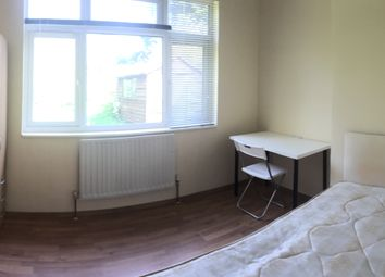 Thumbnail Room to rent in Purley Avenue, London