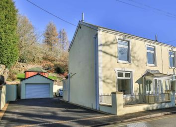 Thumbnail 4 bed detached house for sale in Upper High Street, Cefn Coed, Merthyr Tydfil