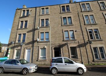 Thumbnail 1 bed flat for sale in Benvie Road, Dundee