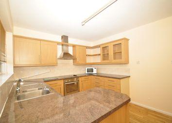 Thumbnail 1 bed flat to rent in Worthing Road, Rustington, Littlehampton
