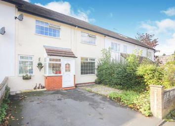 Thumbnail 3 bed terraced house for sale in Henbury Road, Handforth, Cheshire, .