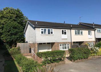 Thumbnail 3 bed property to rent in Pine Grove, Weybridge, Surrey