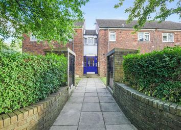 Thumbnail 1 Bed Detached House For Sale In Dillwyn Close London