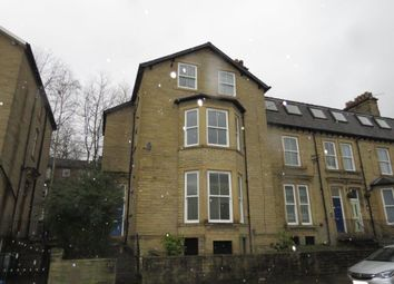 Thumbnail 6 bed end terrace house for sale in Cunliffe Terrace, Manningham