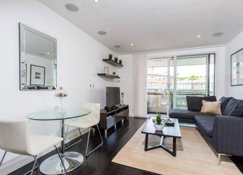 Thumbnail 1 bed flat to rent in Bramah House, Gatliff Road, Grosvenor Waterside