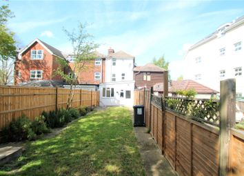 Thumbnail 3 bed terraced house for sale in Priory Road, Tonbridge, Kent