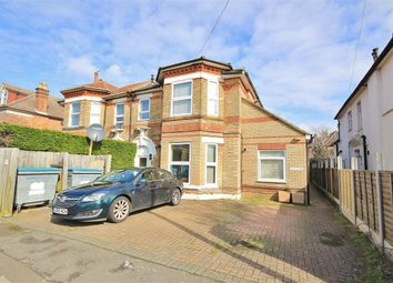 2 bed flat for sale in Hamilton Road, Boscombe, Bournemouth BH1
