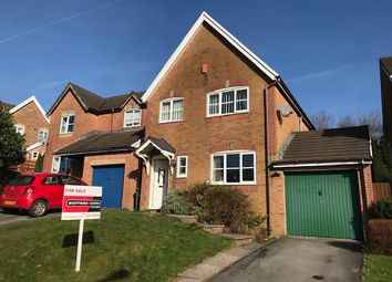 Thumbnail 3 bedroom detached house for sale in The Ridings, Aberdare