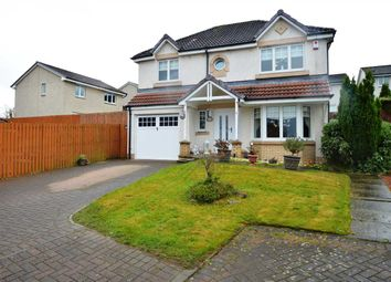 Thumbnail 4 bed detached house for sale in Berriedale Path, Blantyre, Glasgow