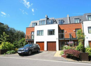 Thumbnail 3 bed terraced house for sale in Kings Gate, Horsham