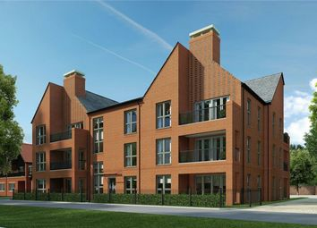 Thumbnail 2 bed flat for sale in Andover Road, Weeke, Winchester