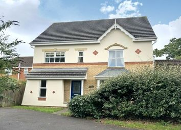 Thumbnail 6 bed property to rent in Totton, Southampton