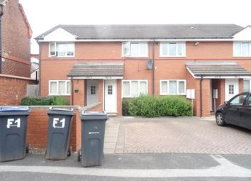 Thumbnail 2 bed maisonette to rent in Canterbury Road, Perry Barr