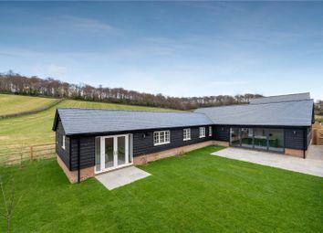 Portobello Farm, Ashridge Road, Chesham, Buckinghamshire HP5. 3 bed bungalow for sale