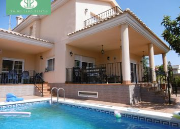 Thumbnail 6 bed villa for sale in Centro, San Pedro Del Pinatar, Spain