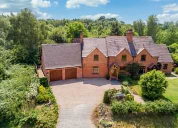 5 bed semi-detached house for sale in Barton, Bidford On Avon, Alcester, Warwickshire B50
