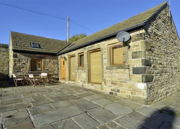 Thumbnail 2 bedroom barn conversion for sale in Carr Head Road, Wortley, Sheffield, South Yorkshire