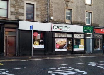 Thumbnail Retail premises for sale in 23 25 Main Street, Bridgend