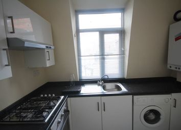 Thumbnail 1 bed flat to rent in Quantock House, Foley Street