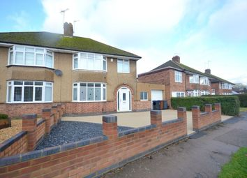 3 bed semi-detached house for sale in Oaklands Drive, Westone, Northampton NN3