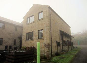 Thumbnail 1 bedroom flat for sale in Hudroyd, Huddersfield