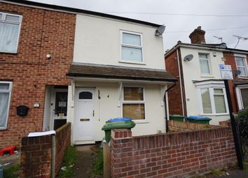 Thumbnail 2 bed end terrace house to rent in Queenstown Road, Freemantle, Southampton, Hampshire