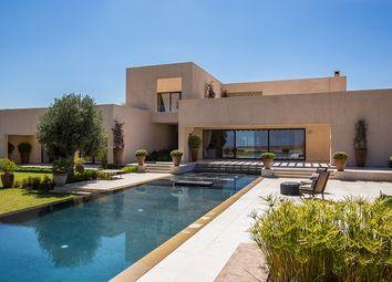 Thumbnail 5 bed villa for sale in Ritz-Carlton, Marrakech, Morocco