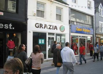 Thumbnail Retail premises to let in 242 High Street, Bangor