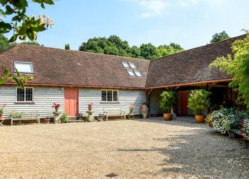 Thumbnail Commercial property for sale in Brick Kiln Common, Wisborough Green, Billingshurst