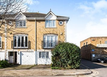 Thumbnail 5 bedroom semi-detached house for sale in Howgate Road, London
