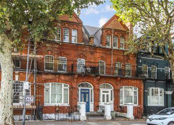 Thumbnail 2 bed flat for sale in Vereker Road, London