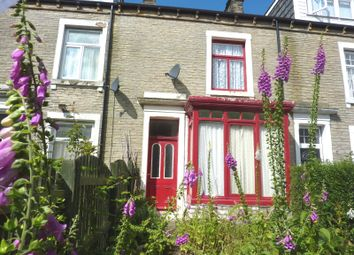 Thumbnail 3 bed terraced house for sale in Craven Terrace, Off Hopwood Lane, Halifax