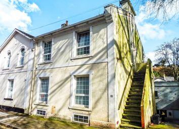 Thumbnail 2 bedroom flat for sale in Magdalene Road, Torquay