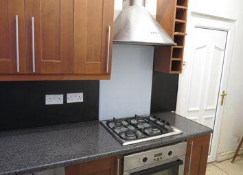 Thumbnail 3 bedroom terraced house to rent in Tichborne Road, Bradford