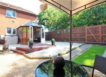 Thumbnail 1 bed end terrace house for sale in Bayliss Avenue, London