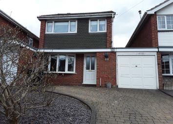Thumbnail 3 bed property for sale in Applebrook, Shifnal