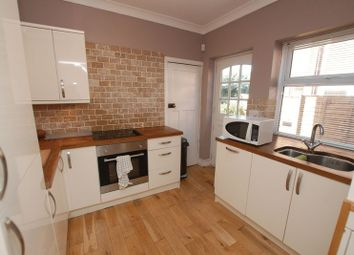 Thumbnail 2 bedroom flat for sale in Great North Road, Gosforth, Newcastle Upon Tyne