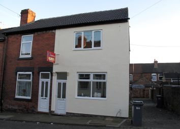 Thumbnail 2 bed end terrace house to rent in Whatmore Street, Middleport, Stoke-On-Trent