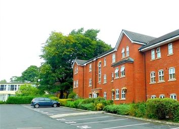 Thumbnail 2 bedroom flat for sale in Thomasson Court, Bolton