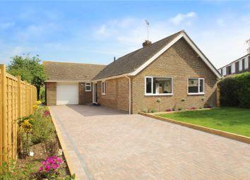 Thumbnail 3 bed bungalow for sale in Seaview Road, East Preston, Littlehampton