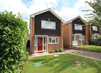 3 bed detached house for sale in Coombe Park Road, Binley, Coventry CV3