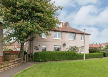 Thumbnail 3 bedroom flat for sale in 84 Parkhead Loan, Parkhead, Edinburgh