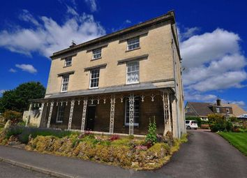 Thumbnail 3 bed flat for sale in Burford Drive, Stroud