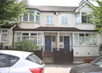 Thumbnail 3 bed terraced house for sale in Heath Road, Thornton Heath