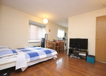 Thumbnail  Studio to rent in Toulouse Court, Rossetti Road, London