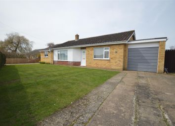Thumbnail 3 bed bungalow for sale in Rye Lane, Attleborough