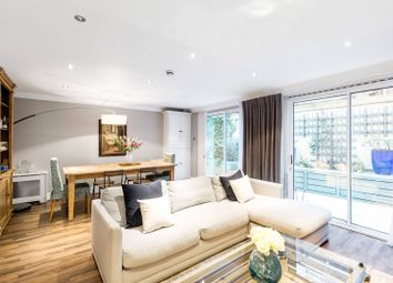 Thumbnail 2 bed flat for sale in Thackeray House, Sloane Square