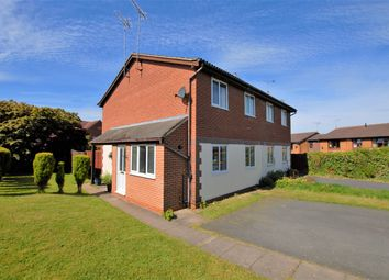 Thumbnail 1 bed property for sale in Heron Drive, Uttoxeter