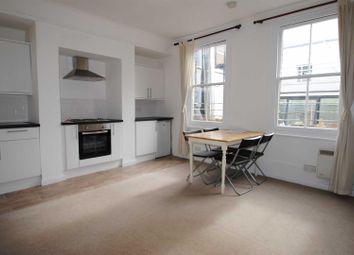 Thumbnail Studio to rent in Upper Street, London